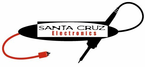 Santa Cruz Electronics Home